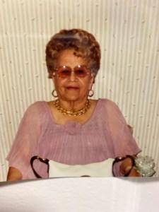 Anita C.  Arriaga