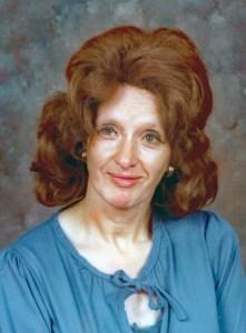 Mona June  McFarland