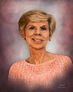 Patricia Calvert
