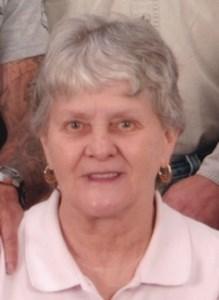 Mary Ann  McMullin