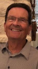 Gary William  Roberson