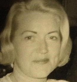 Peggy C.  Vassey