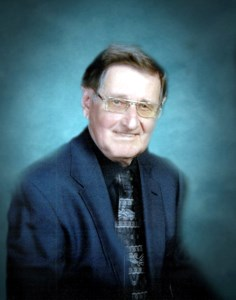 Jerry A.  Canterbury