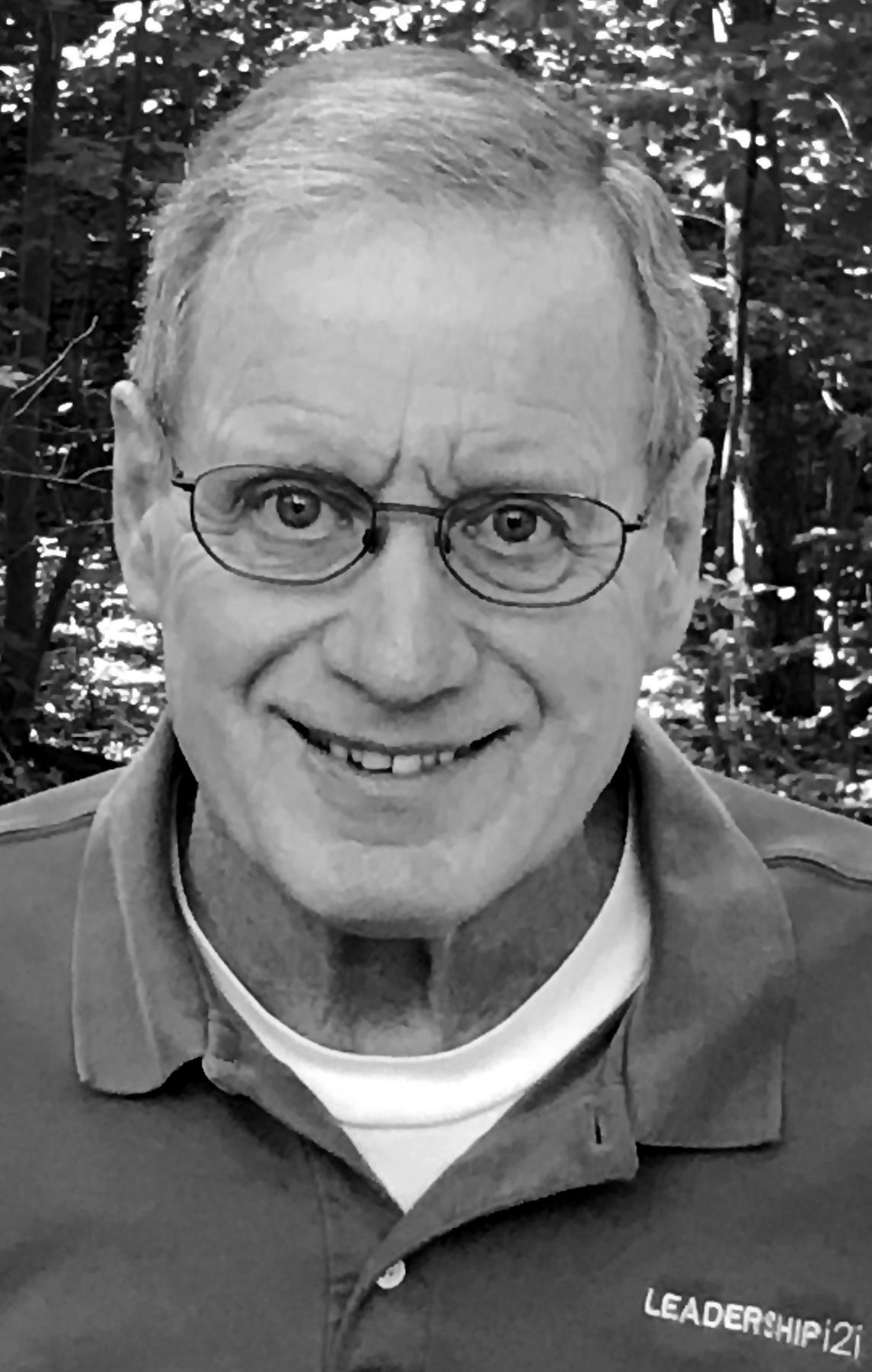 Walter P.  Gavin Jr.