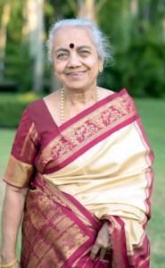 Dr.  Sharadamma