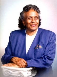 Helen F.  Dungy