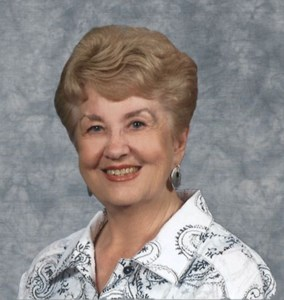 Shirley Ann Lee  Huffstetter