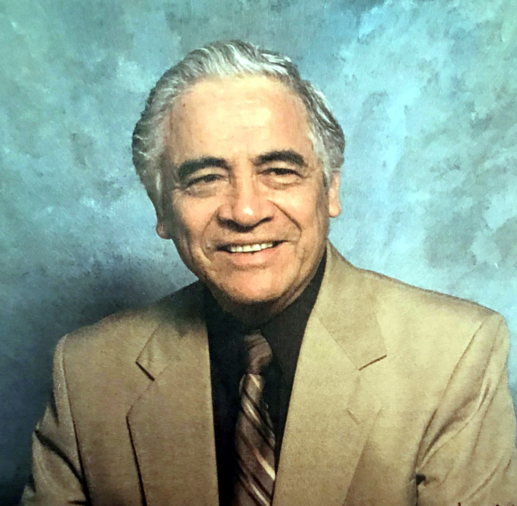Joe  Renteria Jr.