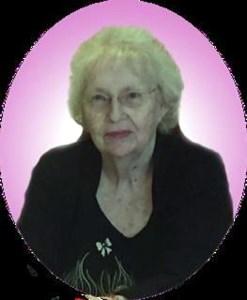 Shirley Margaret  Hoover Barnes
