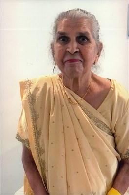 Parbha Wati