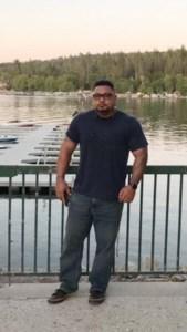 Carlos Juan Dioso  Morton Jr.