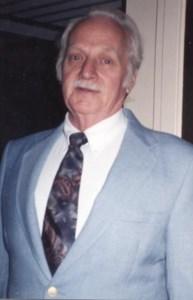 Earl William  Strohm, Jr.