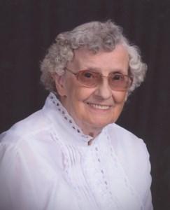Gertrude Elizabeth  Medicke