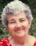 Margaretta Miller