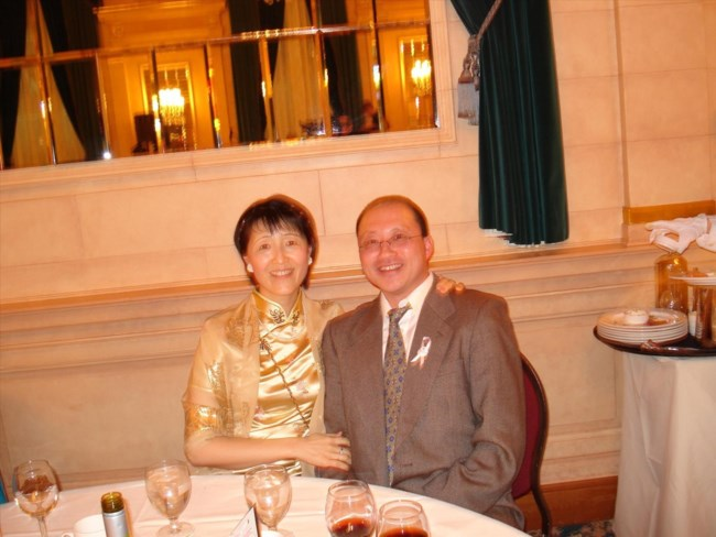 Mrs  Xiaoyun Wang Obituary - Winnipeg, MB