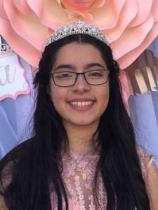 Kiana Anahi  Lopez