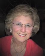 Maxine Waldman