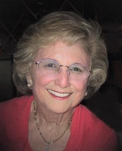 Maxine Phyllis  Waldman