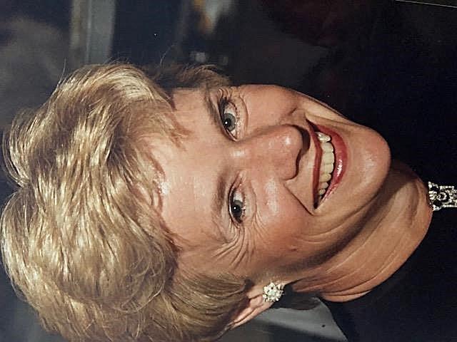 Jean Edith  Swart
