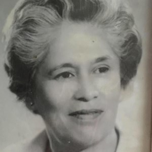Esther M.  Gonzalez