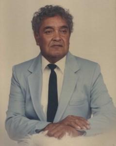 Henry Zazueta  CARBAJAL Sr.