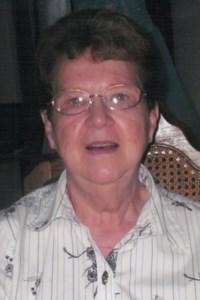 Marjorie  (Nichol) Anderson