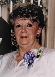 Bobbie Jean  Patterson
