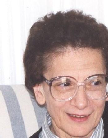 Concetta M.  Di Marino