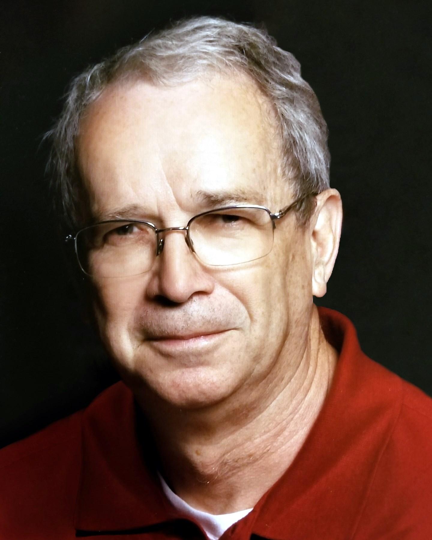 Thomas Randall  Fluker,  III