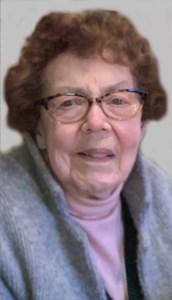 Rosemary K.  White