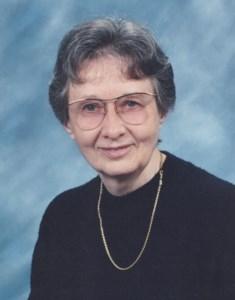 Vera Lucille  Arnold