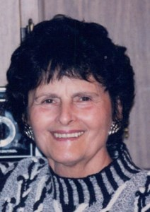 Lorraine  Davis