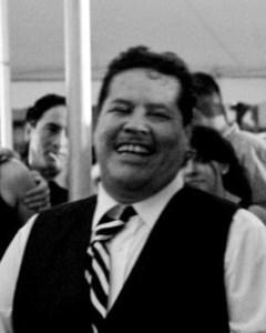 """Jose """"Tony"""" A.  Rosales"""