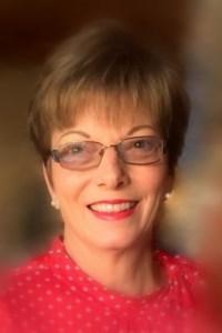 Margaret Diane  OLDT