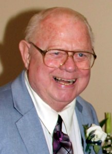 John J.  Haberger