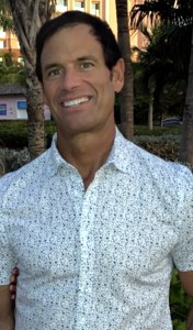 Robert John  DeLuca