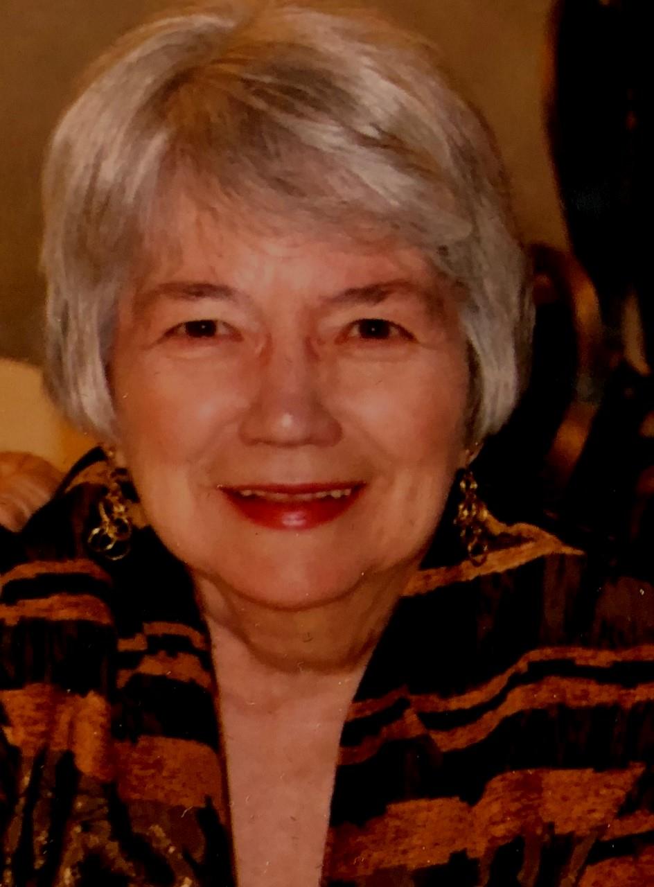 Virginia A.  Fickling