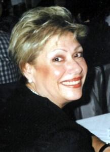 Barbara M.  Pero
