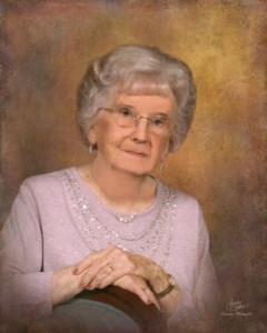 Agnes McLeod  Kingry