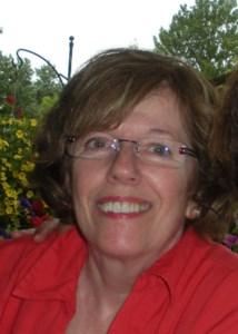 Michèle  Magnan