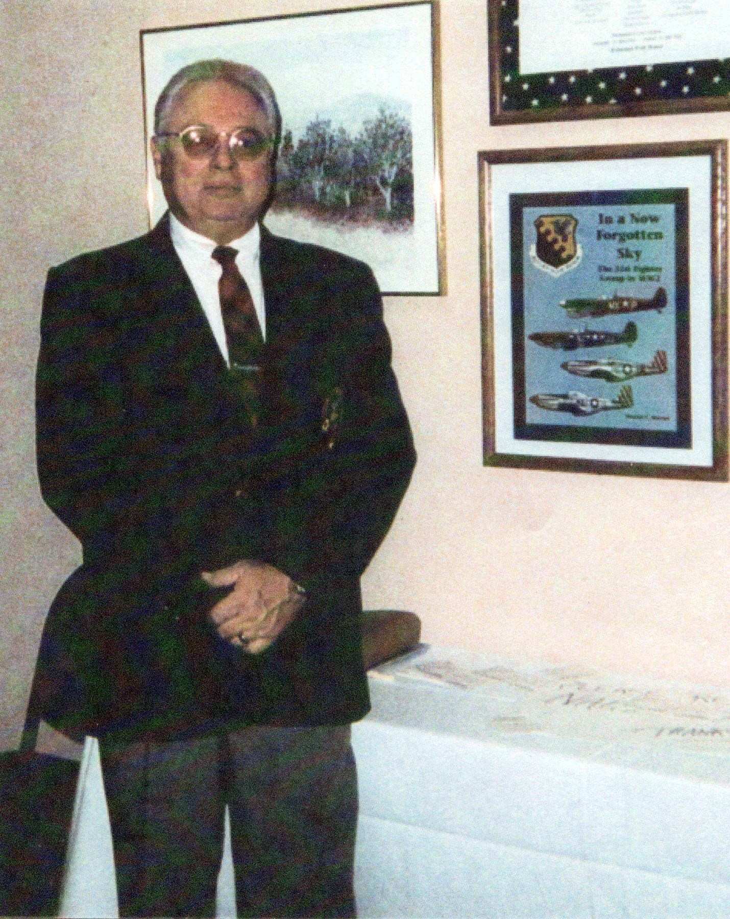 Obituary of Dennis Clinton Kucera