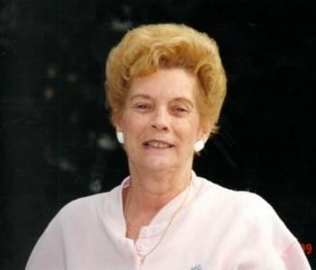 Elizabeth Anne  McElwaine