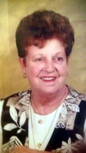 Adelia Elizabeth  Barbour