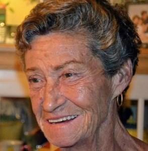 Nora Pearson  Brooks