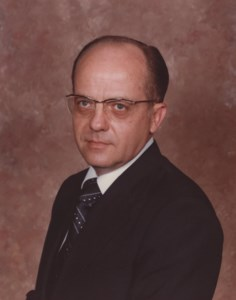 James Martin  Harris Jr.
