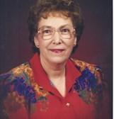 Bernice Virginia  Skaggs