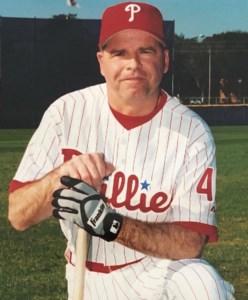 Michael J.  Famigletti