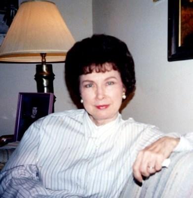 Shirley Strange