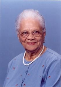 Ms. Iris May  Glanville