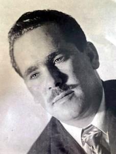 Francisco Salvador  Hernandez